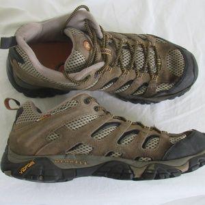 Merrell Hiking Shoe MOAB Men's 9.5